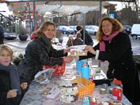 Kerstmarkt Bakkum